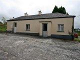 Drumgora, Stradone, Co. Cavan - Bungalow For Sale / 2 Bedrooms, 1 Bathroom / €75,000