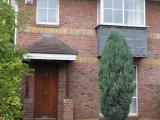 31 The Maples, Bird Avenue, Clonskeagh, Dublin 14, South Dublin City - Semi-Detached House / 3 Bedrooms, 2 Bathrooms / €395,000