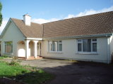 Crossneen, Carlow Town, Co. Carlow - Detached House / 3 Bedrooms, 1 Bathroom / €139,500
