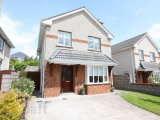 18 Chestnut Grove, Classes Lake, Ballincollig, Co. Cork - Detached House / 4 Bedrooms, 3 Bathrooms / €295,000