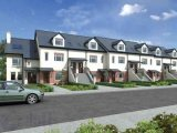 DUPLEX @, CLUAIN CAIRN, STATION ROAD, Carrigtwohill, Co. Cork - Duplex For Sale / 3 Bedrooms, 3 Bathrooms / P.O.A
