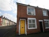 63 Fort Street, Falls, Belfast, Co. Antrim, BT12 7BH - Terraced House / 3 Bedrooms, 1 Bathroom / £49,950