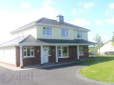 Lydican, Oranmore, Co. Galway - Detached House / 5 Bedrooms, 3 Bathrooms / P.O.A