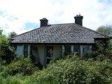 The Bungalow, Dripsey, West Cork, Co. Cork - Bungalow For Sale / 4 Bedrooms, 1 Bathroom / €90,000