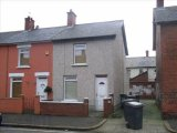 88 Tavanagh Street, Donegall Road, Belfast, Co. Antrim - End of Terrace House / 2 Bedrooms, 1 Bathroom / £130,000