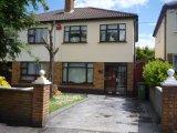 14 Glenpark Close, Palmerstown, Dublin 20, West Co. Dublin - Semi-Detached House / 3 Bedrooms, 1 Bathroom / €207,000