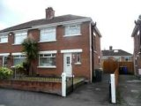 25 Orangefield Gardens, Orangefield, Sandown, Belfast, Co. Down, BT5 6DP - Semi-Detached House / 3 Bedrooms, 1 Bathroom / £149,950