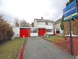 63 Willow Road, Dundrum, Dublin 14, South Dublin City - Detached House / 4 Bedrooms, 2 Bathrooms / €445,000