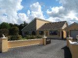 Drumquin, Barefield, Ennis, Co. Clare - Detached House / 4 Bedrooms, 1 Bathroom / €350,000