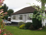 20 Dangan Park, Off Kimmage Road West, Kimmage, Dublin 12, South Dublin City - Bungalow For Sale / 3 Bedrooms, 1 Bathroom / €299,500