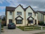 No. 26 Rathsillian, Tullow, Co. Carlow - Semi-Detached House / 3 Bedrooms, 1 Bathroom / €129,950