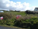 School Road, (Attycristora), Lahinch, Co. Clare - Site For Sale / 0.185 Acre Site / €230,000