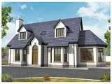 Trentaboy, Drumkeen, Letterkenny, Co. Donegal - New Home / 4 Bedrooms, 2 Bathrooms, Detached House / €210,000