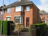 29 Knockbreda Gardens, Belfast, Rosetta, Belfast, Co. Down, BT6 0HH - Semi-Detached House / 3 Bedrooms, 1 Bathroom / £175,000