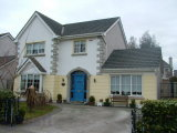 Slaneybank, Rathvilly, Co. Carlow - Detached House / 4 Bedrooms, 1 Bathroom / €350,000