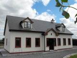 Castleterry, Mitchelstown, Co. Cork - Detached House / 4 Bedrooms, 3 Bathrooms / €245,000