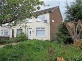 36 Fairview Road, Newtownabbey, Co. Antrim, BT36 6QP - Terraced House / 3 Bedrooms, 1 Bathroom / £63,250