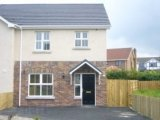 Site 19,48, Beech Meadows, Main Street, Waringstown, Co. Down, BT63 6GA - New Home / 3 Bedrooms, 1 Bathroom, Semi-Detached House / £119,950