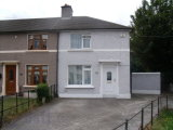 351 Galtymore Road, Drimnagh, Dublin 12, South Dublin City, Co. Dublin - End of Terrace House / 2 Bedrooms, 1 Bathroom / €169,950
