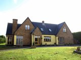 Flemington Lane, Balscadden, Balbriggan, North Co. Dublin - Detached House / 5 Bedrooms, 4 Bathrooms / €649,000