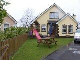 60 Glenroe, Dungiven, Co. Derry - Detached House / 4 Bedrooms, 2 Bathrooms / £169,000