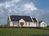 Ross, Kilbaha, Co. Clare - Detached House / 4 Bedrooms, 2 Bathrooms / €299,950