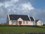 Ross, Kilbaha, Co. Clare - Detached House / 4 Bedrooms, 2 Bathrooms / €299,950