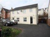27 Mill Valley Road, Crumlin Road, Belfast, Co. Antrim, BT14 8FB - Semi-Detached House / 3 Bedrooms, 1 Bathroom / £119,950