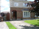 24 Swallowbrook Crescent, Clonee, Dublin 15, West Co. Dublin - Semi-Detached House / 4 Bedrooms, 3 Bathrooms / €209,000