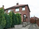 5 Lyndhurst Close, Ballygomartin, Belfast, Co. Antrim, BT13 3PF - Semi-Detached House / 3 Bedrooms, 1 Bathroom / £129,950