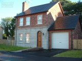 Riverbrook, Moneymore, Co. Derry - Detached House / 3 Bedrooms, 1 Bathroom / £175,000