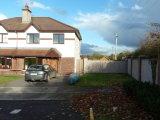 Woodberry View, Castleredmond, Midleton, Co. Cork - Semi-Detached House / 3 Bedrooms, 2 Bathrooms / €165,000