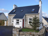 Quay Road, Dungloe, Co. Donegal - Detached House / 4 Bedrooms, 1 Bathroom / €185,000
