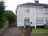 18 Windmill Rise, Swords, North Co. Dublin - Semi-Detached House / 3 Bedrooms, 1 Bathroom / €260,000