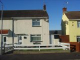 4 Ardboe Drive, Lurgan, Co. Armagh, BT66 8HT - Semi-Detached House / 3 Bedrooms / £135,000