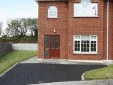 9 Heatherfield, Bailieborough, Co. Cavan - Semi-Detached House / 3 Bedrooms, 2 Bathrooms / €120,000