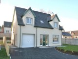 'The Cedarwood' Site 13 Tollymore Brae, Newcastle, Co. Down, BT33 0GT - Detached House / 5 Bedrooms, 2 Bathrooms / £249,950