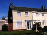 58 Bantry Park Road, Gurranabraher, Cork City Suburbs - Semi-Detached House / 2 Bedrooms, 1 Bathroom / €150,000