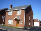 4 Cloverdale, Cloverdale, Blackskull, Co. Down, BT25 1GX - New Home / 4 Bedrooms, 1 Bathroom, Detached House / £220,000