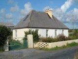 Kildymo, Milltown Malbay, Co. Clare - Detached House / 2 Bedrooms, 1 Bathroom / €180,000