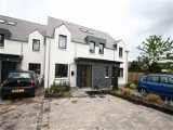 21 Birch Lane, Saintfield, Co. Down, BT24 7FP - House For Sale / 3 Bedrooms, 2 Bathrooms / £169,950