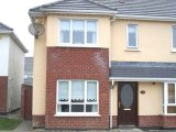 11 Moylaragh Court, Balbriggan, North Co. Dublin - End of Terrace House / 3 Bedrooms, 3 Bathrooms / €205,000