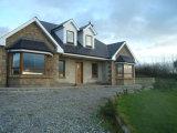 Cornasker, Doogary, Co. Cavan - Bungalow For Sale / 4 Bedrooms, 3 Bathrooms / €170,000