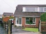 22 Dermott Crescent, Comber, Co. Down, BT23 5LJ - Semi-Detached House / 3 Bedrooms, 1 Bathroom / £122,500