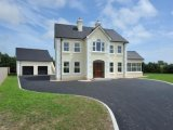 1 Holly Lane, Downpatrick, Co. Down, BT30 7BW - Detached House / 5 Bedrooms, 1 Bathroom / £395,000