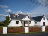 Rossaveal, Rossaveel, Connemara, Co. Galway - Detached House / 4 Bedrooms, 1 Bathroom / P.O.A