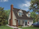Melrose, Sycamore, Kernan Hill Manor, Portadown, Co. Armagh - New Development / Group of 4 Bed Bungalows For Sale / £121,950