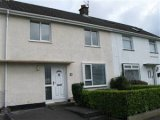 87 Beechwood Avenue, Newtownabbey, Co. Antrim, BT37 9PU - Terraced House / 3 Bedrooms, 1 Bathroom / £109,950