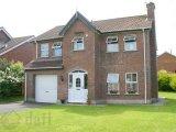 7 Laurelvale, Crumlin, Co. Antrim - Detached House / 4 Bedrooms, 2 Bathrooms / £189,950