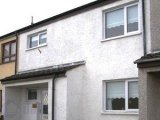 111 Parkmore, Craigavon, Co. Armagh - Terraced House / 3 Bedrooms, 2 Bathrooms / £110,000